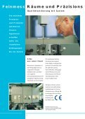 Ihr direkter Weg - Nerling GmbH Systemräume - Seite 4