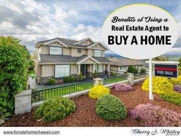 Real Estate Agent in Honolulu