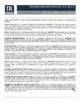 Sociedad Operadora Actinver, S.A. de C.V. - Page 4