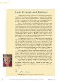 magazin - Windsbacher Knabenchor - Seite 2