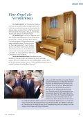 magazin - Windsbacher Knabenchor - Seite 3