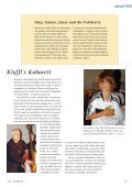 magazin - Windsbacher Knabenchor - Seite 5
