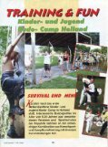 Berichte vergangener Budo-Camps Holland - Seite 2