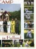 Berichte vergangener Budo-Camps Holland - Seite 7