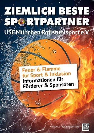 USC Marketing Katalog