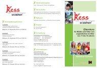 KessAP Folder KF Au 2013.indd - Kolpingsfamilie Au id Hallertau