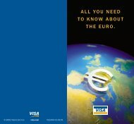 ALL YOU NEED TO KNOW ABOUT THE EURO.