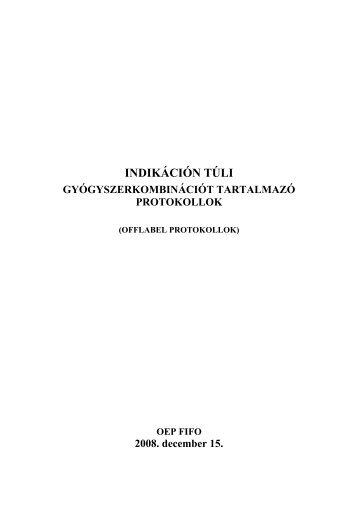 PDF formátumban - OEP-FIFO