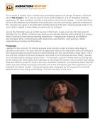 Creature Animation: - Page 2