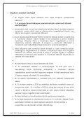 tételes fogászat 3.9 felhasználói dokumentáció - OEP-FIFO - Page 6