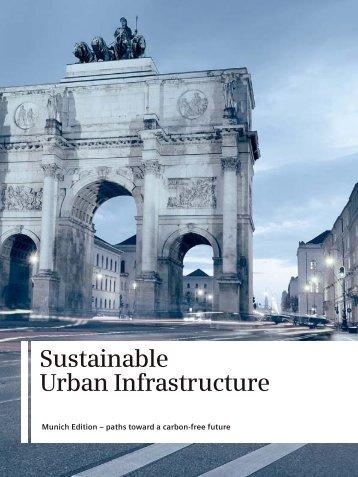 Sustainable Urban Infrastructure - Siemens