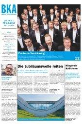 Berner Kulturagenda 2015 N° 22