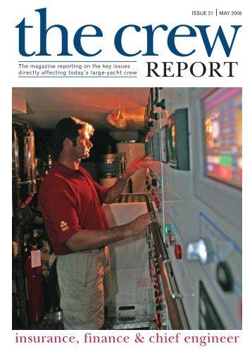 The Crew Report