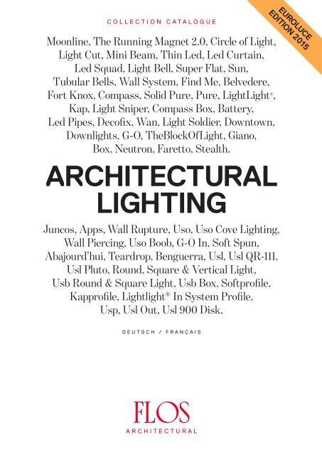 DEL-Lampe wandeinbau Acier Inoxydable//Graphite//blanc pour 60 mm Up-doses CREE DEL 230 V
