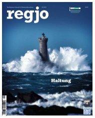 regjo Südostniedersachsen - Heft 1 - 2015 - Haltung