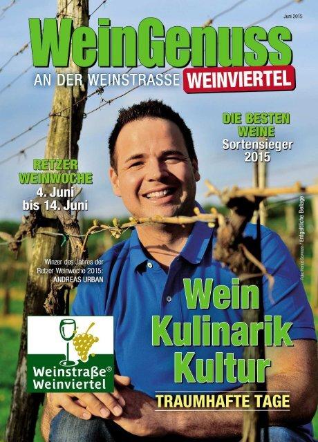 Weingenuss Weinviertel_150516