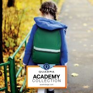 Quadra Academy Collection