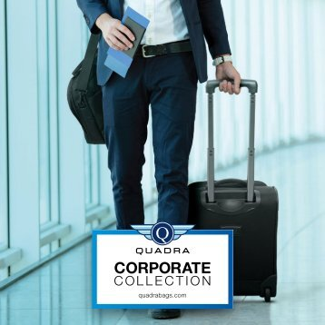 Quadra Corporate Collection - Themenspecial