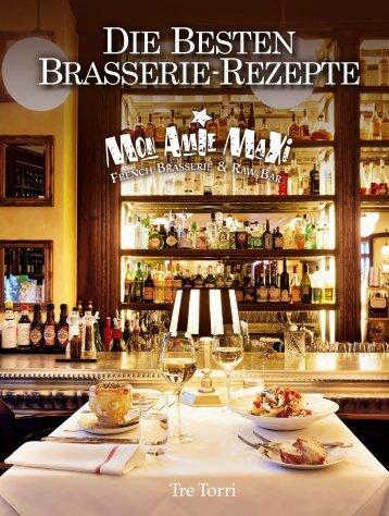 MON AMIE MAXI - Die besten Brasserie-Rezepte