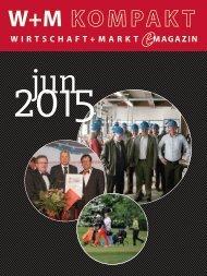 W+M Kompakt Juni 2015