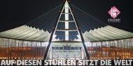 Stechert AUF DIESEN STÜHLEN SITZT DIE WELT Katalog