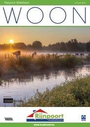 Rijnpoort WOON #12 juni