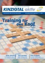 Kinzigtal Aktiv 2/2014