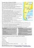 - Gruppenreise Argentinien - Leben, Tango und Argentinazo - Page 2