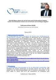 EuKommunal News - Ausgabe Nr. 68 - Dr. Thomas Ulmer MdEP