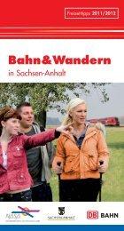 Bahn & Wandern 2011/2012 - Nasa