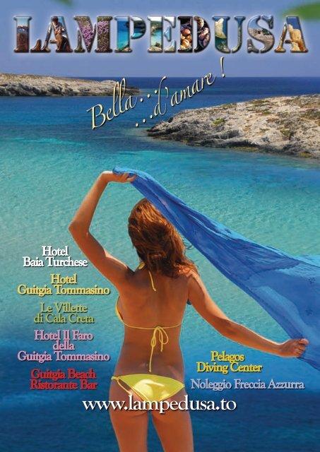 consulta il catalogo - Dialisi Lampedusa