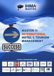 programma del seminario - IHMA - International Hospitality ...