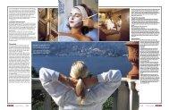 I programmi della beauty farm Il Grand Hotel Beauty Farm ...