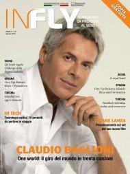 ANNO 2 n.18 Agosto 2010 VIAGGI - Infly