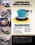 "La linea Dynorbital-SPIRITâ""¢ adesso offre ... - Dynabrade Inc. - Page 2"