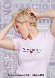 Stedman - Themenspecial