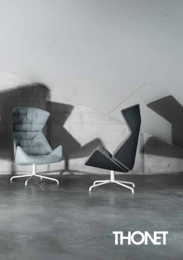 Thonet  Lounge-Sessel 808