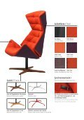 Thonet  Lounge-Sessel 808 - Seite 7