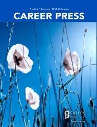 CAREER PRESS