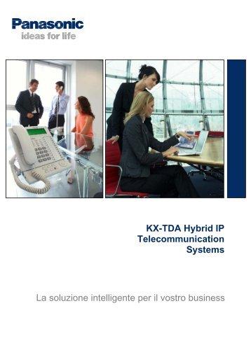 Il telefono IP multimediale
