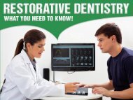 Restorative Cosmetic Dentists in Sacramento CA – What You Need to Know!