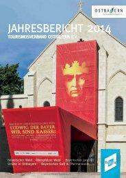 TVO Jahresbericht 2014