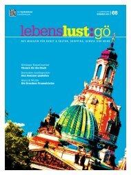 Lebenslust Gottingen -  Ausgabe Sommer 2015