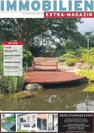 IMMOBILIEN-Magazin Mai 2015