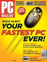 PC Magazine - July 6 2006 - Changing Education Paradigm