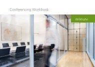 Wilkhahn Conferencing Workbook