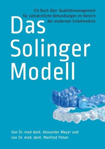 Das Solinger Modell