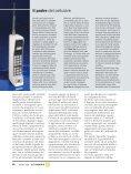 La rivoluzione wireless - ElettronicaIn - Page 3