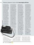 La rivoluzione wireless - ElettronicaIn - Page 5