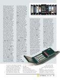 La rivoluzione wireless - ElettronicaIn - Page 6